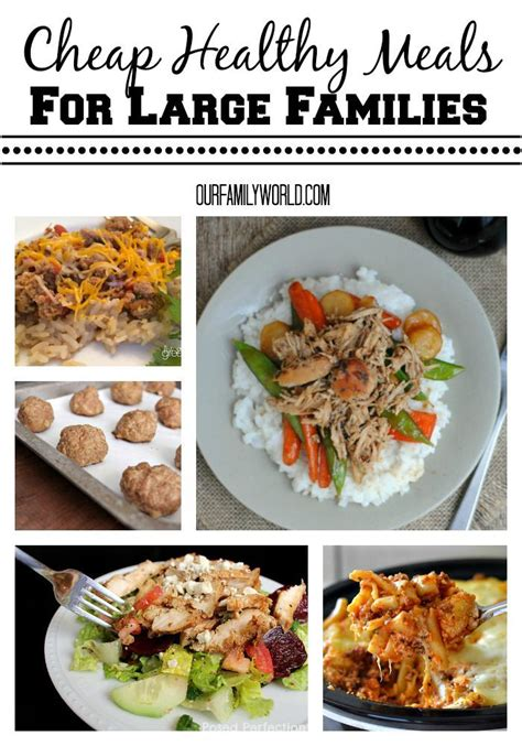 best 25 cheap healthy meal plan ideas on pinterest eat healthy cheap how to eat cheap and