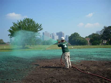 sponzilli landscape group hydroseeding pro erosion control wetlands mitigation