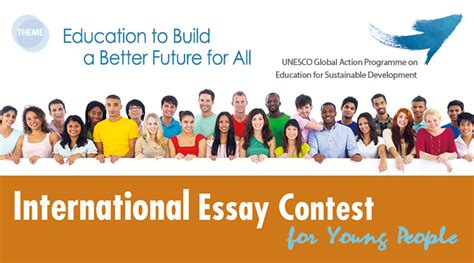 Essay Contest International by Winners Announced 2016 International Essay Contest For The Goi Peace Foundation