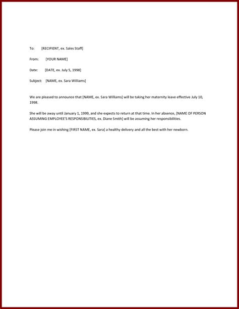 Notice To Leave Letter sle request letter to bank for noc cover letter templates