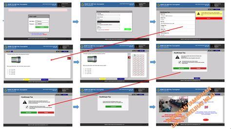 Simulasi Jaringan Graha Ilmu aplikasi simulasi unbk versi 1 1 berbasis flash mgmp ipa smp kab gunungkidul berbagi ilmu