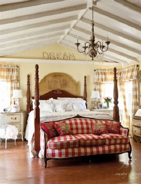 country french bedroom french country cottage hearts at home bedrooms ideas