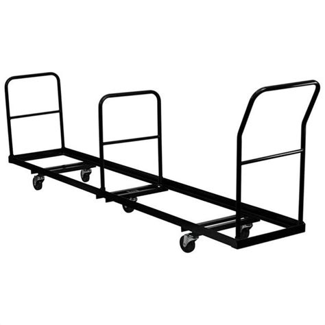Folding Chair Dolly by Vertical Storage Folding Chair Dolly Ng Dolly 309 50 Gg