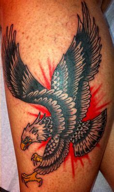 new school eagle tattoo designs small eagle tattoo on shoulder male models picture