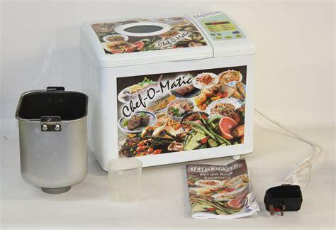 offerte lavoro chef di cucina wellbrain chef o matic cucina helper automatica macchina