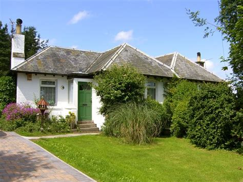 Family Cottages Scotland by West Cottage Family Cottage Glenfarg Central