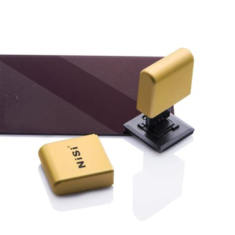 Nisi Cleaning Eraser For Square Filter nisi clever cleaner for cleaning square filters nisi