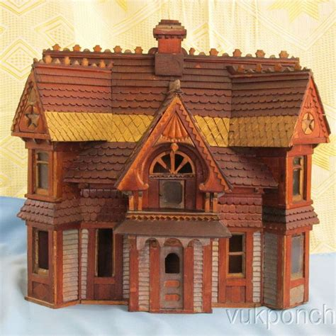 used dolls house 17 best images about antique doll house on pinterest