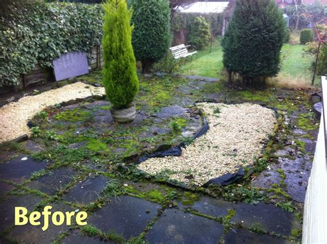 backyard maintenance wimbledon low maintenance front garden for the home