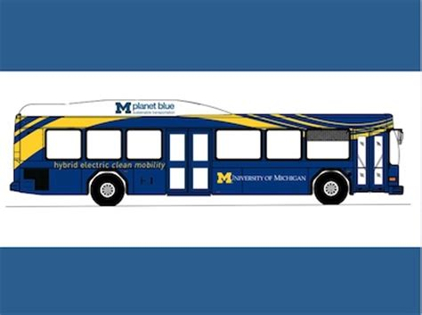 u michigan supplement of michigan rolls out plans for new hybrid