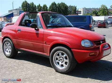X Suzuki Suzuki X 90 Technical Details History Photos On Better