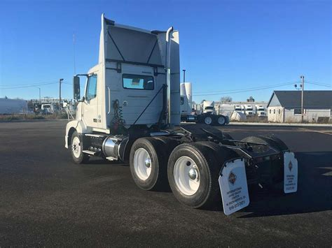 2010 volvo truck for sale 2010 volvo vnl64t300 day cab truck for sale 596 918 miles