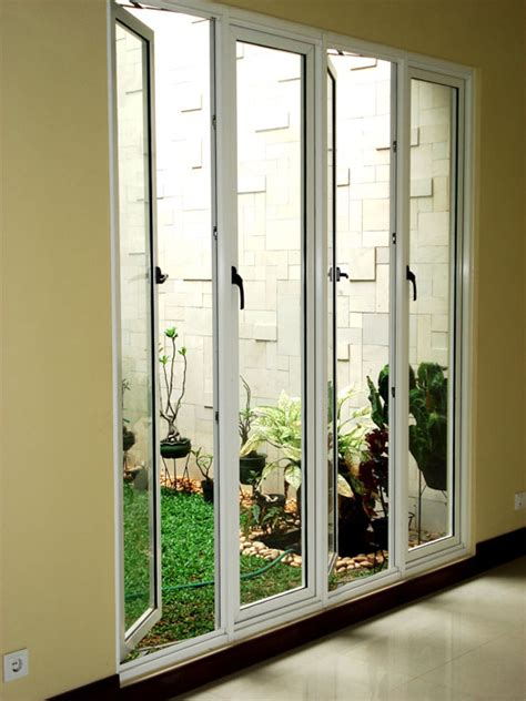 desain jendela rumah minimalis  unik  cantik