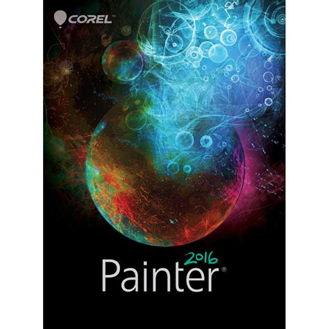corel painter pattern corel painter 2016 download esdptr2016ml b h photo video