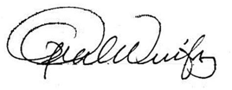 oprah winfrey signature celebrity signatures