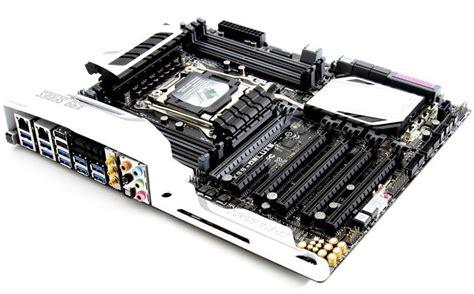 asus x99 deluxe lga2011 v3 motherboard intel x99 chipset asus x99 deluxe motherboard review introduction