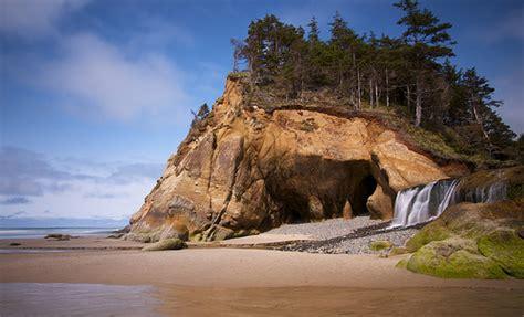 hug point state park oregon flickr photo sharing
