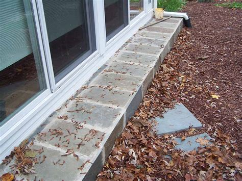 Repair Flagstone Patio by Repairing Your Flagstone Patio Flagstone Walkway Or Steps