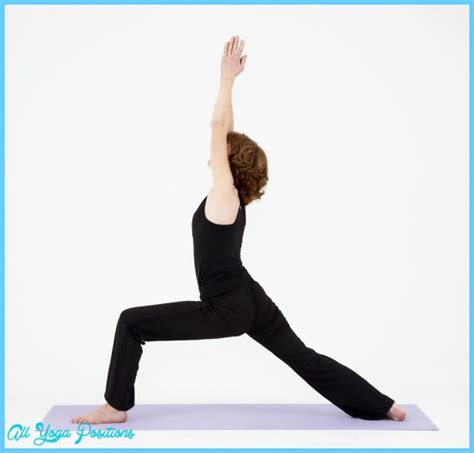 yoga warrior yoga warrior pose all yoga positions allyogapositions