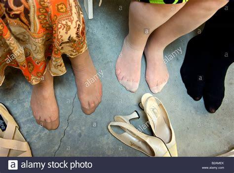 Nylon stockings fashion gallery