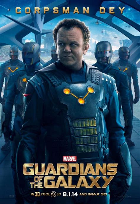 Zhoey Destroyer Safety two new character posters from guardians of the galaxy