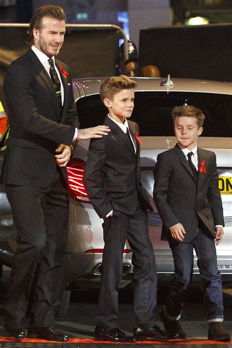 david beckham and his family biography victoria and david beckham share their date night with a