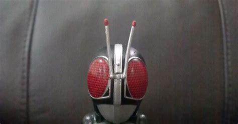 Wcf Kamen Rider Vol 18 zehobby wcf kamen rider rx vol 5