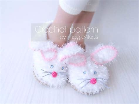 fluffy bunny slippers 1000 images about bunny slippers on