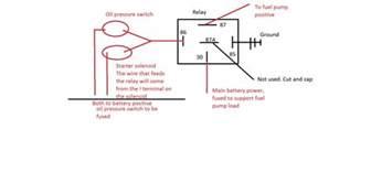 mercruiser electric fuel wiring diagram efcaviation