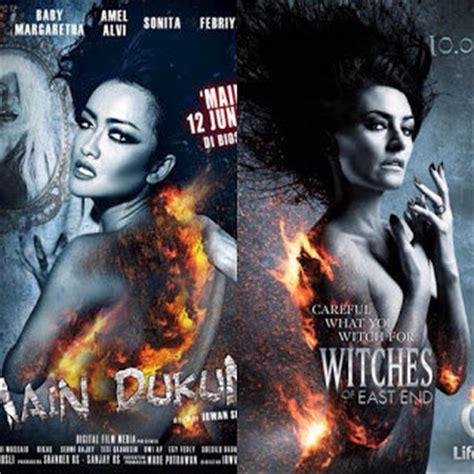 film indonesia sad ending terbaik poster film horor indonesia yang jiplak luar negeri