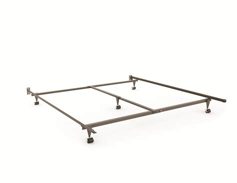 bed rails sonax king size steel bed rails with head board attachment