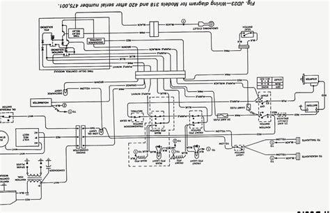 deere model a wiring diagram wiring diagram 2018