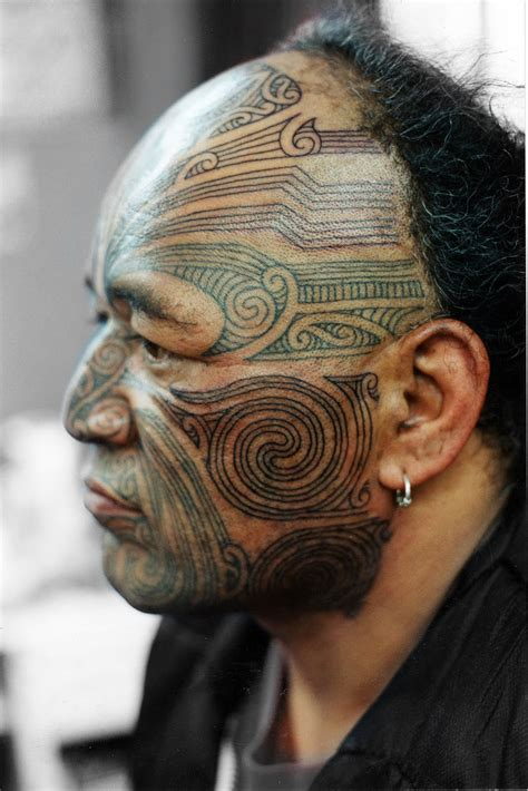 maori face tattoo designs shane tattoos moko revisited 2