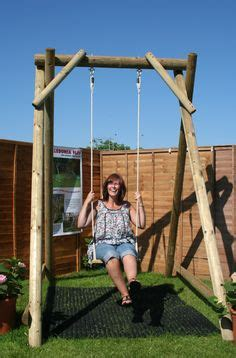 backyard swings for adults do it yourself galvanized steel swingsets parks the