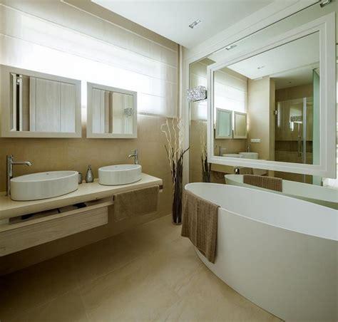 Moderne Badezimmer Bilder by Moderne Badezimmer Einrichtungen 30 Bilder Und Ideen