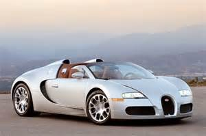 Who Invented The Bugatti Veyron Bugatti Working On More Powerful Veyron Grand Sport