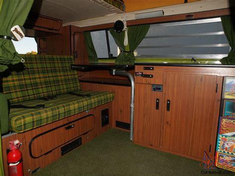 volkswagen van original interior 100 volkswagen westfalia cer interior flip seat