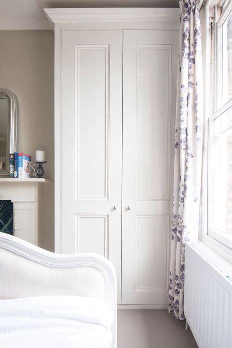 alcove wardrobe closet taps
