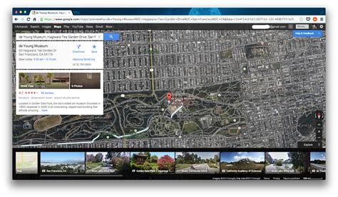 cool locations on google maps hands on new google maps make maps interesting again
