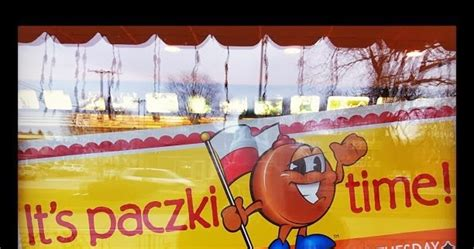 Upm Mba Part Time by Lifelong Michigander Finding The Paczki In D C