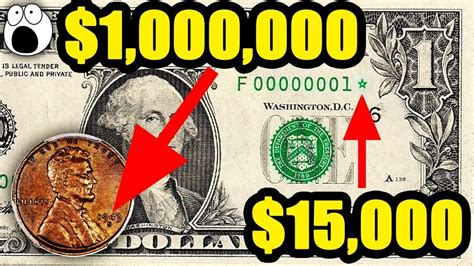 top 10 ways you can spot valuable money in your wallet