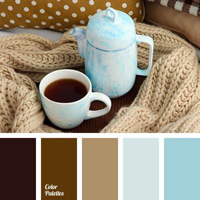 light coffee color pastel shades selection color palette ideas