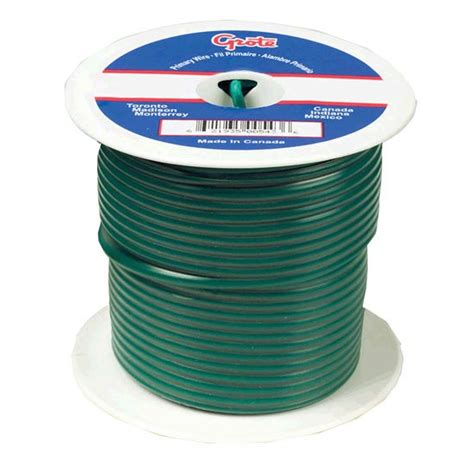 14 green electrical wire 25 4 state trucks