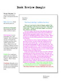 Exle Book Review Essay by Index Of Wp Content Uploads 2011 05