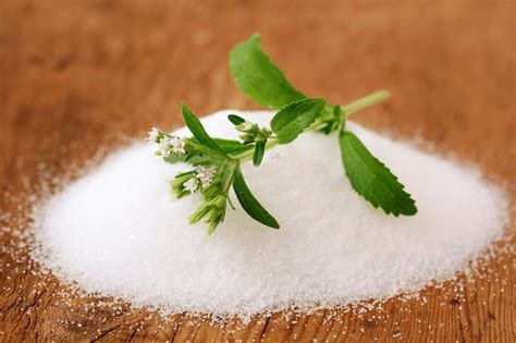 Common Table Sugar Is Typically Extracted From Sugarcane And by Stevia Ex Stevia Extract 300x Sweeter With No Calories