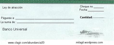 imagenes de cheques en blanco para imprimir espiritu wicca hechizo de prosperidad