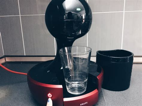 Nescafe Dolce Gusto Make Your Own Italian Style Coffee With Gusto kittie yiyi nescafe dolce gusto