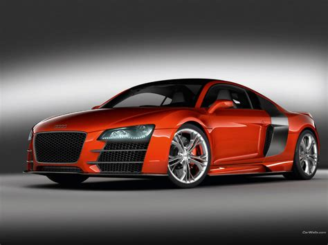 The Audi R8 Is A Super Sports Car Like No Other « eZeLiving