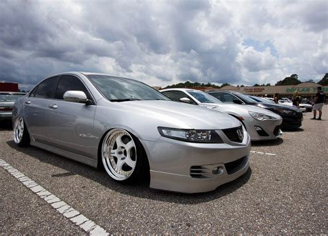 Pic S Of Your Slammed Tsx Page 38 Acura Tsx Forum