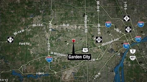 Weather Garden City Mi by Attacked By Overnight Intruder At Garden City Home